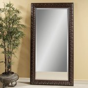 Newcombe Leaning Floor Mirror - 42W x 80H in.