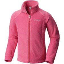 Columbia Toddler Girls Benton Springs Fleece Jacket