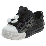 MINI MELISSA + DISNEY Mickey Mouse Polibolha Sneaker in Black US 09