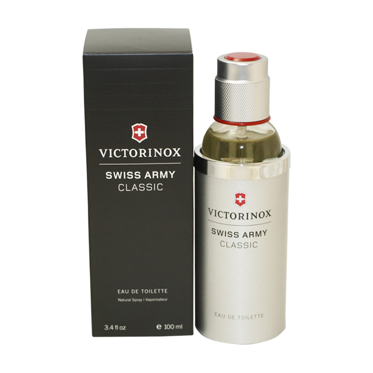 Swiss Army for Men 3.4 oz 100 ml EDT