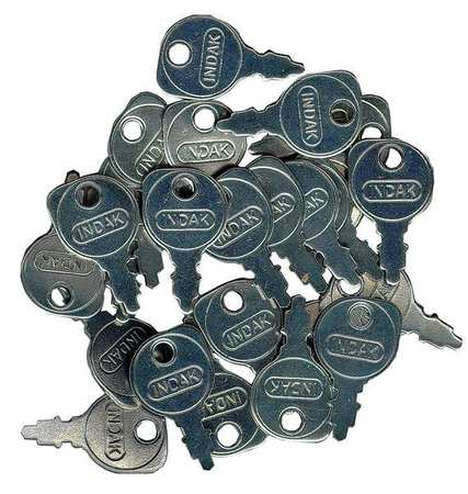 STENS 430670 Starter Key Shop Pack