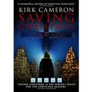 Saving Christmas by