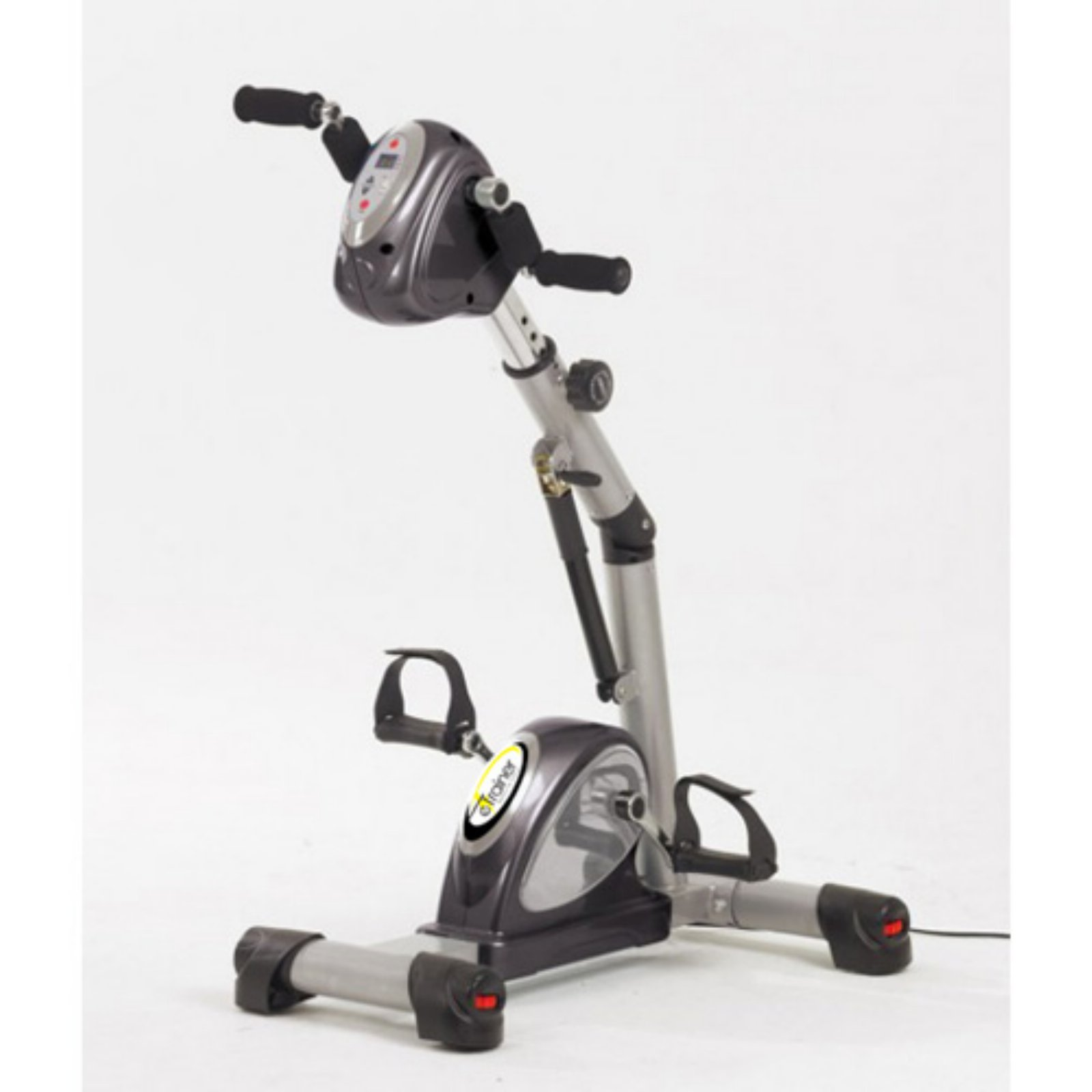 HCI Fitness E-Trainer Upper and Lower Body Pedal Exerciser