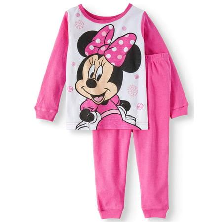 MINNIE MOUSE AP - Minnie Mouse Pajamas 3e47d4e95