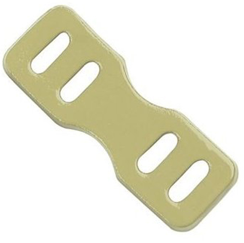 Cliff Keen Wrestling Chin Strap Pad - Vegas Gold