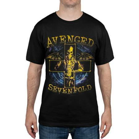 Avenged Sevenfold - Stellar 2014 Tour T-Shirt