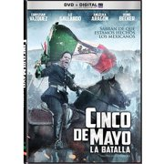 Cinco De Mayo: La Batalla (Spanish) (Widescreen) by Trimark Home Video