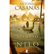 El secreto del Nilo - eBook