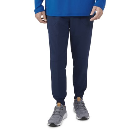 Russell Big Men's Woven Performance Jogger
