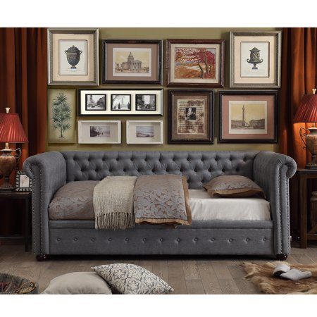 Alton Bandecca Twin Tufted Daybed Multiple