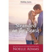 Stranded on the Beach - eBook