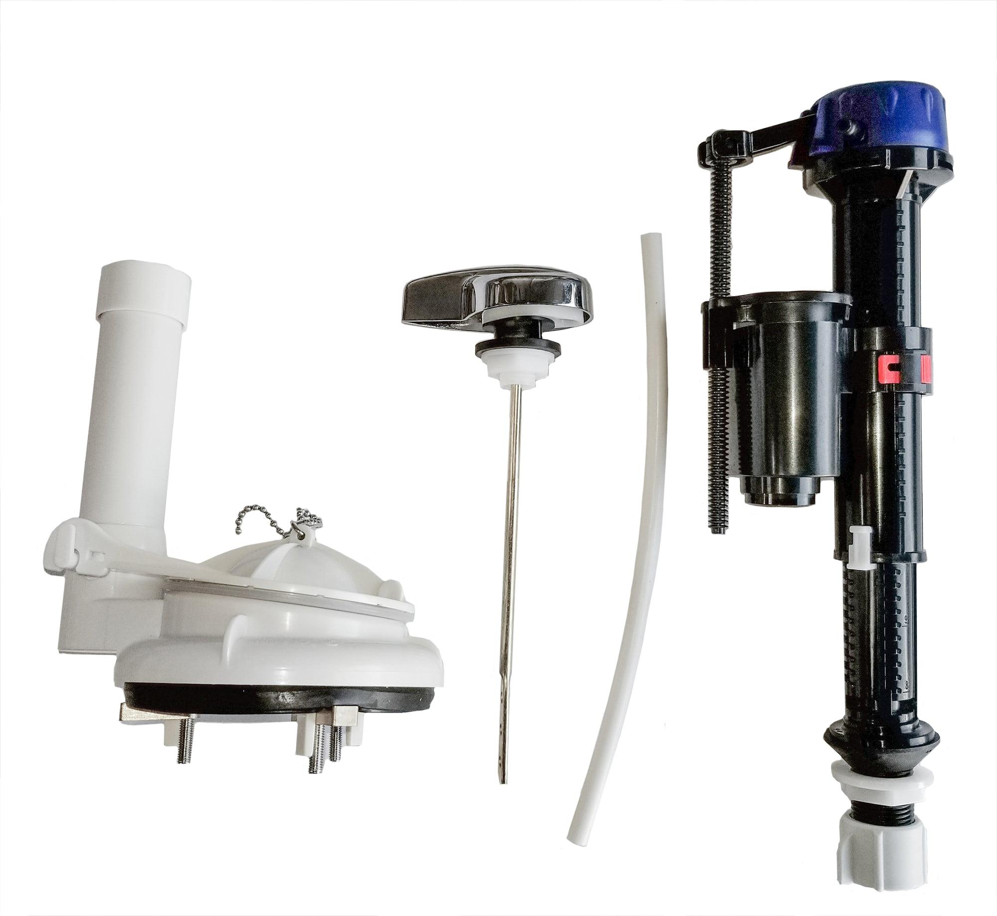 EAGO R-133FLUSH Replacement Toilet Flushing Mechanism for TB133