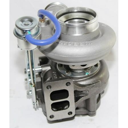 HX40W 3538232 Diesel Turbo for 89-02 Dodge RAM 2500/3500 Diesel 6CTAA T3 4