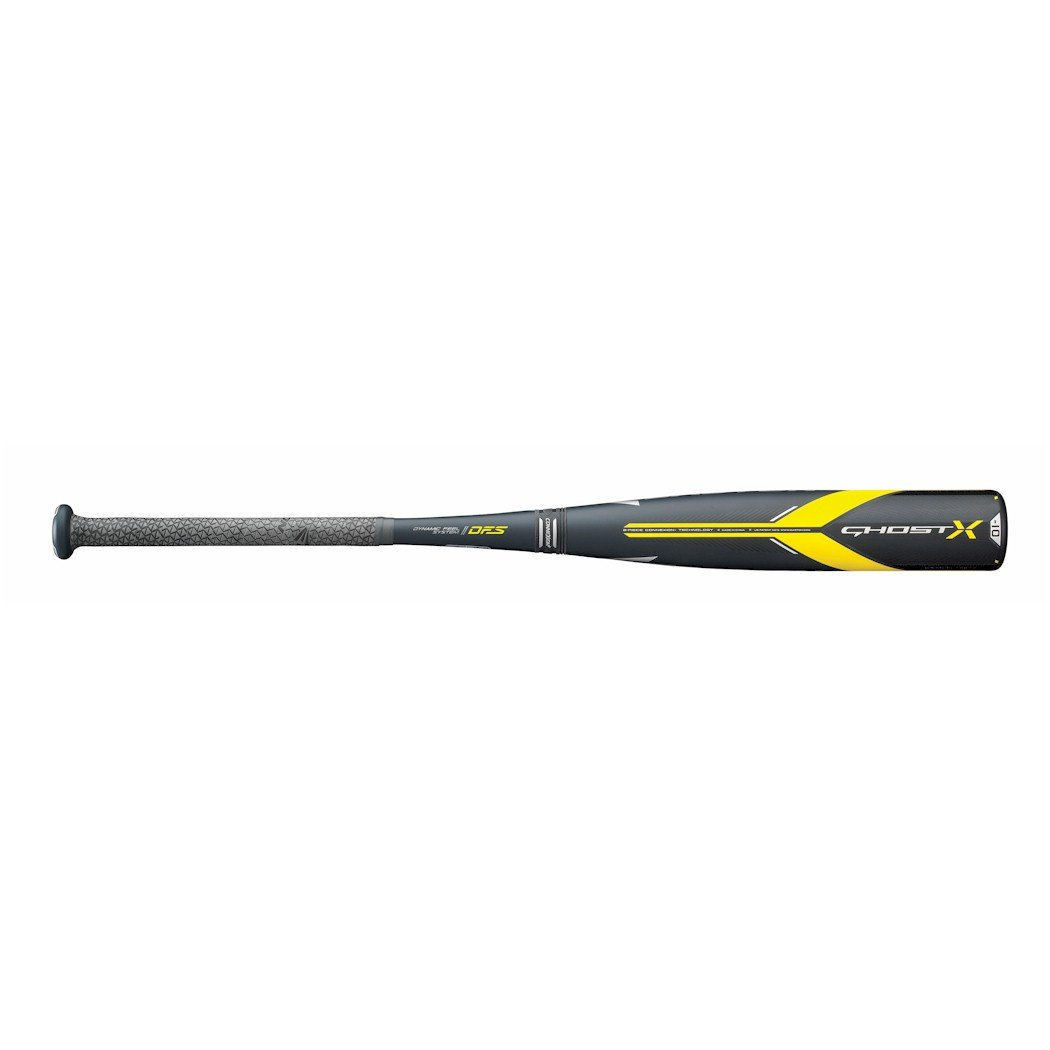Click here to buy 2018 Easton YBB18GX10 GHOST X USA Baseball Bat (-10), 2-5 8 inch 28in by Easton.