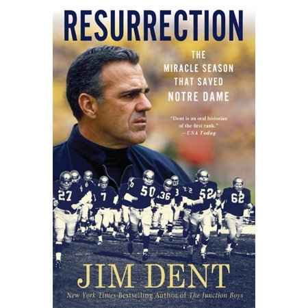 Resurrection : The Miracle Season That Saved Notre