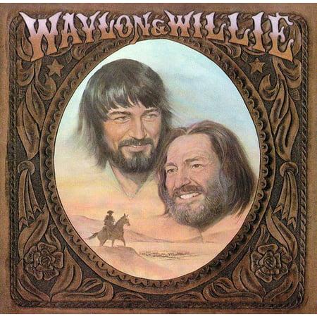 Waylon and Willie](Groundskeeper Willie)