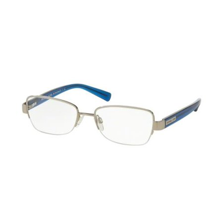 MICHAEL KORS Eyeglasses MK 7008 1079 Silver 53MM
