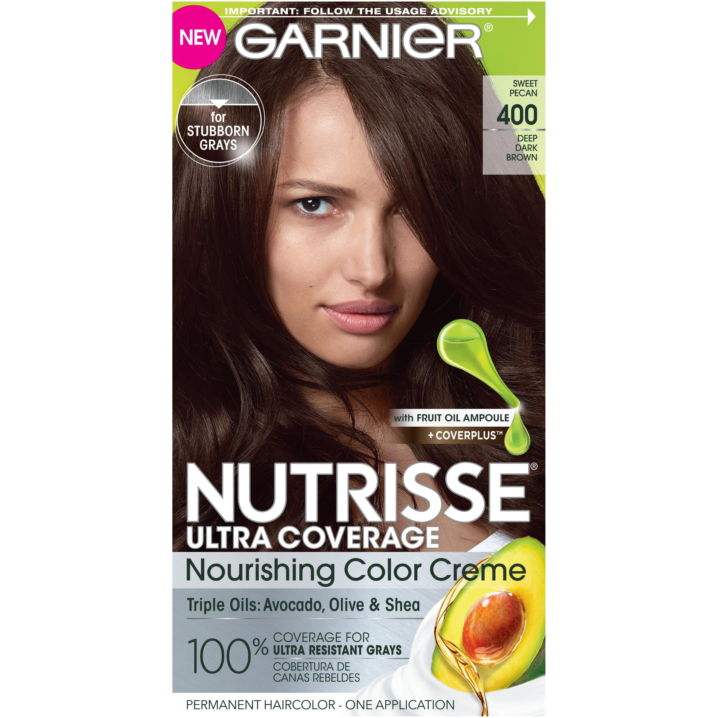 Garnier Nutrisse Ultra Coverage Hair Color