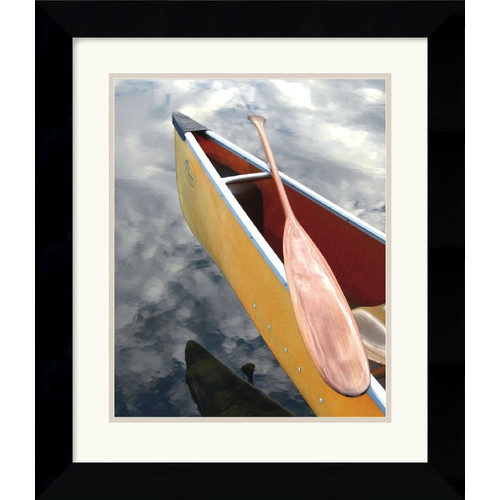 Amanti Art 'Still' by Orah Moore Framed Painting Print