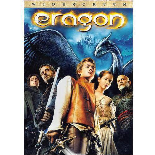 Eragon (Widescreen)