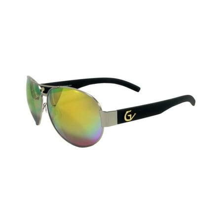 f6c06607589 Maxx HD Sunglasses - 2017 Maxx Sunglasses TR90 Gold Vision 16 HD Orange  Lens - Walmart.com
