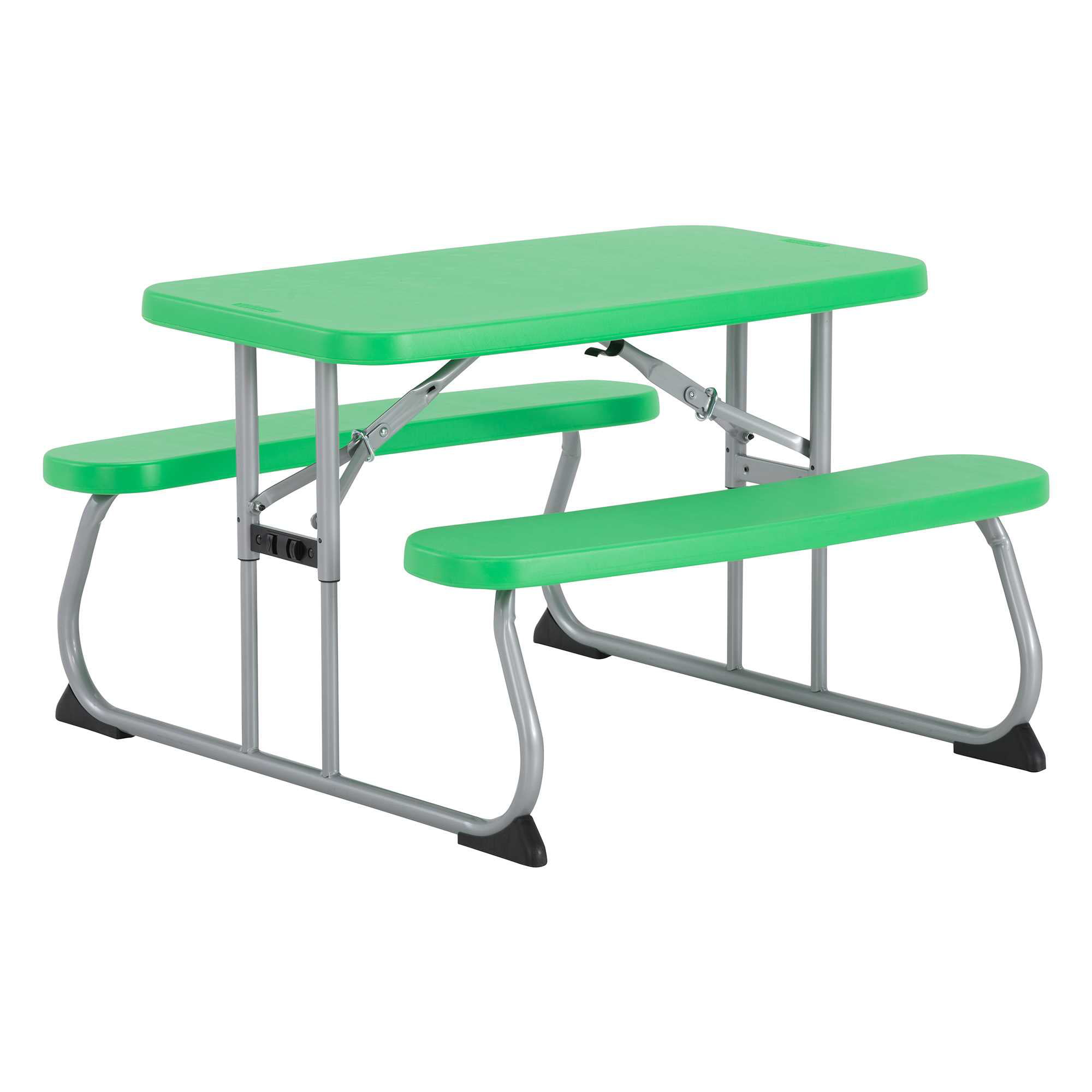 Lifetime Kid's Picnic Table, Spring Green by Lifetime Products