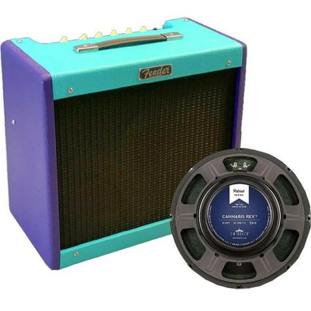 Fender Limited Edition Blues Jr IV Totally 80s Guitar Amp - image 1 de 1