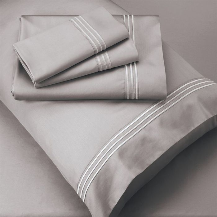 PureCare Luxurious SuperSoft SeaCell Revitalizing, Rejuvenating Sateen Sheet Set