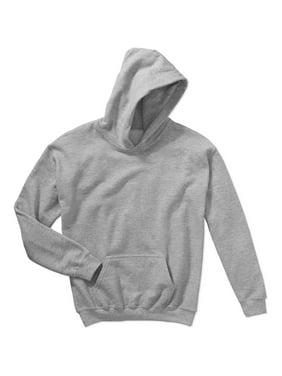 Gildan Heavy Blend Youth Pullover Hooded Sweatshirt