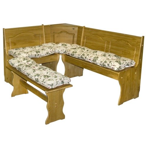 Greendale Home Fashions Nook Brooksberry Cushion Set (Set of 4)