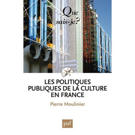 Les politiques publiques de la culture en France - (La Date D'halloween En France)