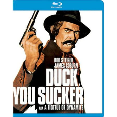 Duck, You Sucker! (Blu-ray) - Daffy Duck Halloween Movie