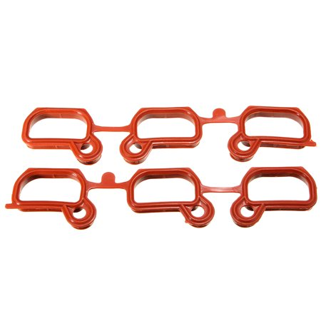 For  3 5 X Z Series E36 E39 E46 E60 E85 M54 OEM Intake Manifold Gasket Kit Set - image 2 of 7