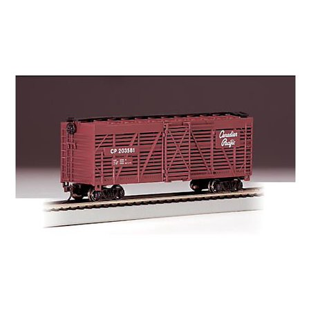 Bachmann 18524 HO Scale Canadian Pacific 40