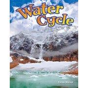 Science Readers: Water Cycle (Paperback)