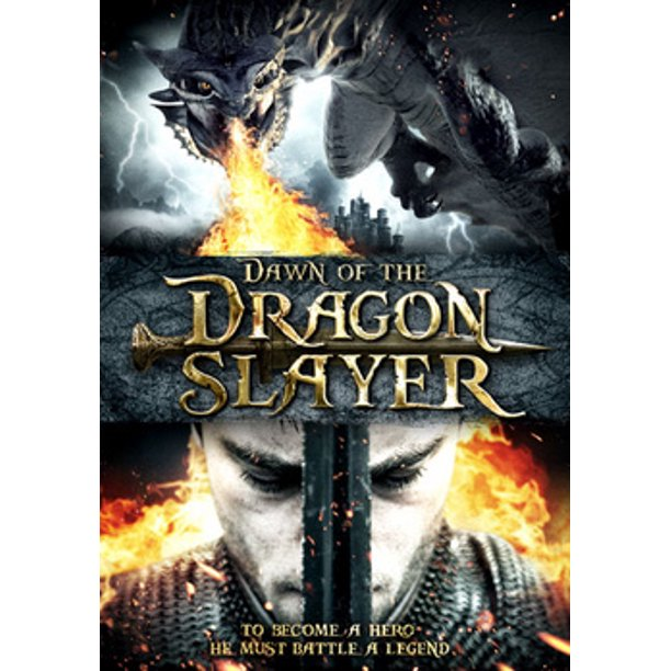 Dawn of the Dragonslayer (DVD)