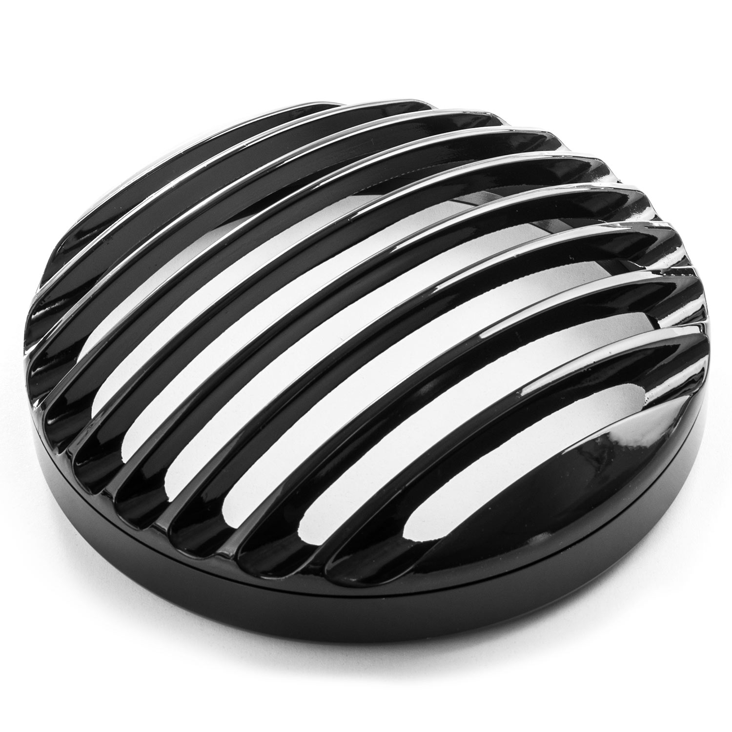 "5 3/4"" Headlight Light Grill Cover for Harley Sportster XL 883 1200 2004-2017 for Harley Davidson Sportster 883R XL883R 2005-2007 - image 6 of 6"