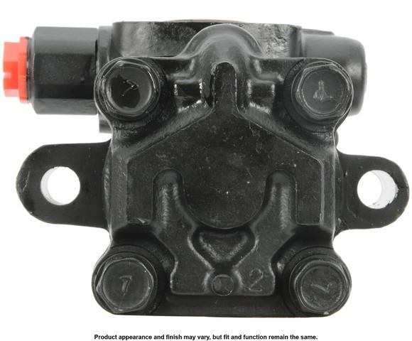 Power Steering Pump Cardone 20-6800 Reman