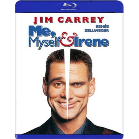 Me, Myself & Irene (Blu-ray)
