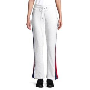 Side Stripe Colorblock Tearaway Pants