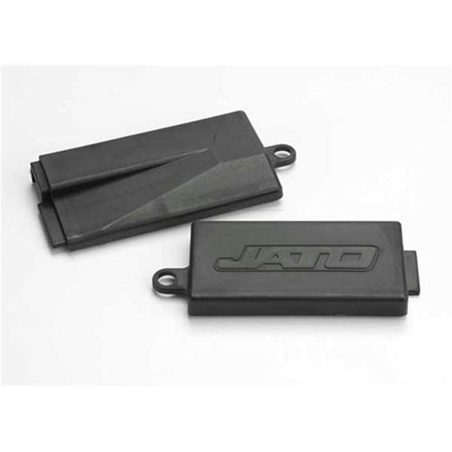 Traxxas Receiver & Battery Cover Jato 3. 3- TRA5524