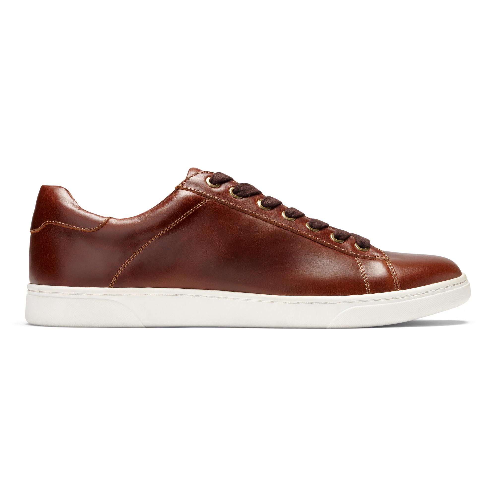 Vionic Men's Baldwin Lace Up Sneaker in