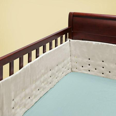 Baby Boom Air Flow Crib Bumper