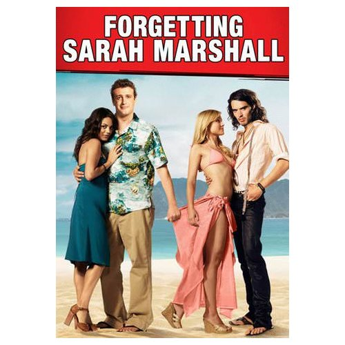 Forgetting Sarah Marshall (Theatrical) (2008)