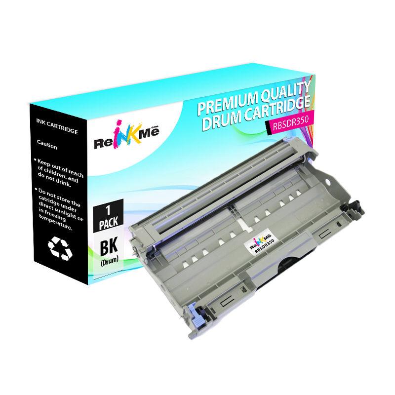 2x Europcart Refill kompatibel für Brother HL-2040 HL-2020 MFC-7225 HL-2030