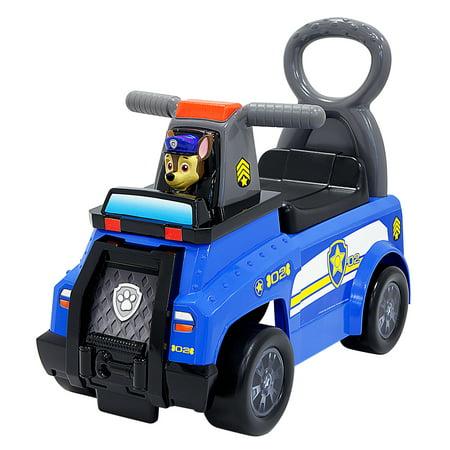 Paw Patrol Chase Cruiser Ride On