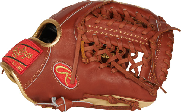 Rawlings Pro Preferred Series Baseball Glove, Multiple Sizes Colors by Rawlings