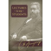 Lectures to My Students (Hardcover)