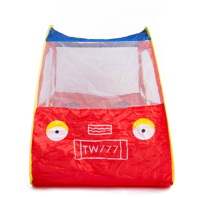 Kayata Car-Shaped Children's Fun Playhouse Tent