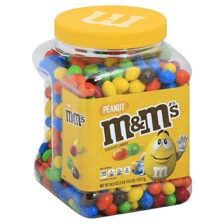 Mars Drinks 1207596 Milk Chocolate Coated Candy W/peanut Center, 62 Oz Bag Mayan Drinking Chocolate